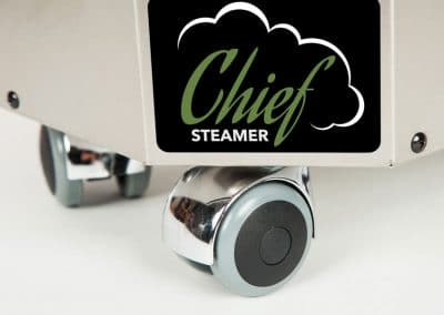 Chief Steamer 100