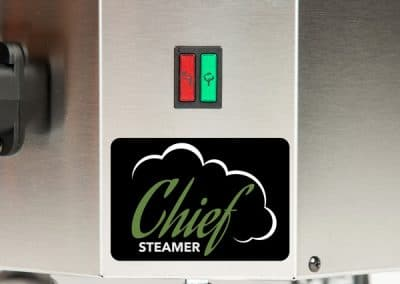 Chief Steamer 75